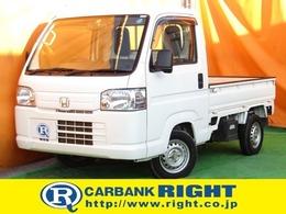 ホンダ アクティトラック 660 アタック 4WD 5速マニュアル デフロック