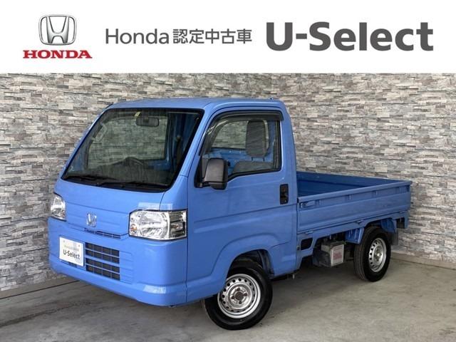 平成22年式のアクティトラックが入庫しました。