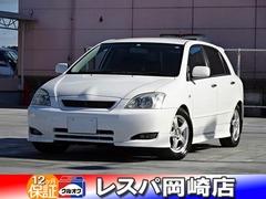 トヨタ アレックス の中古車 1.8 RS180 愛知県岡崎市 49.9万円