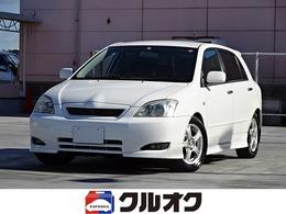トヨタ アレックス 1.8 RS180 6速MT TRDマフラー HID 純正フルエアロ