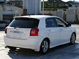 第三者機関である鑑定を行い、お車の状態の情報を開示しております。