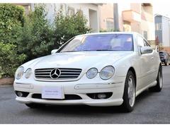 AMG CLクラス の中古車 CL63  V12  正規受注オーダー車両 神奈川県藤沢市 応相談万円