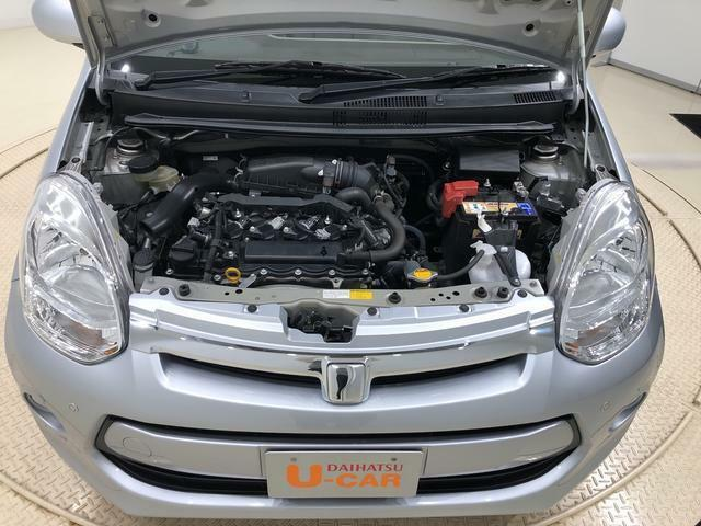 コンパクトボディーに1300CCのパワフルなエンジンです。