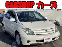 トヨタ ist 1.5 F Lエディション HIDセレクション 4WD ETC/Pナビ