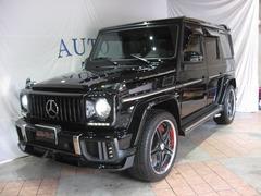 AMG Gクラス の中古車 G63 ロング 4WD 東京都北区 1380.0万円