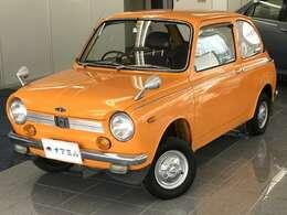 キレイなオレンジ色で洗練されたデザインで注目度No,1です!