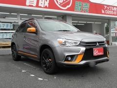 三菱 RVR の中古車 1.8 アクティブギア 長野県駒ヶ根市 150.0万円