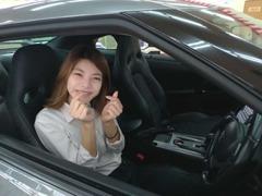 北陸自動車道富山ICから車で10分!大きな看板が目印でキュンです!100台規模の展示車の中からお好みの車種を!