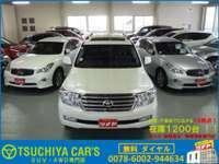 ツチヤ自動車 SUV・4WD専門店