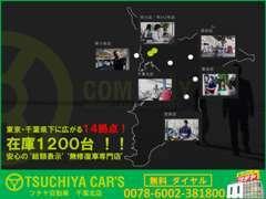 R3年4月1日より創業52周年セール開催!全店7店舗1200台展示!