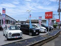 ◆軽自動車からミニバンまで多彩な品揃え!無料保証付!