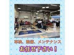 最新の新車も展示してあります☆日産車の素晴らしさをご体感ください!
