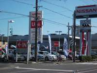 静岡日産自動車(株) SBS通りカープラザ
