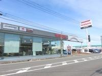 山形日産自動車販売 カーパレス鶴岡