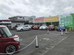 新車中古車販売・車検・修理・注文販売も承ります。東京海上日動火災代理店です。2号店オープン!