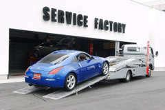 GTNET西宮店は、北海道から沖縄まで全国納車が可能です。ぜひ、豊富な在庫からお気に入りのスポーツカーをお探しください。