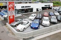 GTNET(株) 86 買取・スポーツカー専門店 GTNET名古屋