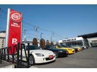 GTNET(株) GT-R 買取・スポーツカー専門店 GTNET群馬