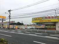 カーセブン霧ヶ丘店 null