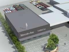 関東最大級の規模の展示スペースとなります。