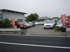 電車の際はせんげん台駅又は藤の牛島駅まで送迎させて頂きます!