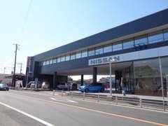 国道50号バイパス沿いで、交通の便も良いです。常磐道水戸ICでも北関東自動車道水戸南ICからも わかりやすい店です!