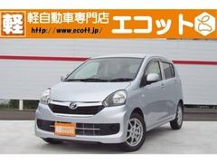 ダイハツ ミライース の中古車 660 X 奈良県天理市 19.8万円