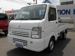 スズキ キャリイ FC 農繁 4型 4WD5MT