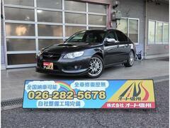 スバル レガシィB4 の中古車 2.5 S402 4WD 長野県長野市 398.0万円
