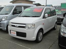 三菱 eKワゴン 660 4WD