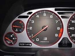 毎日何回も御対面できるのですね。羨ましいかぎりです!!そして、走行距離が少ないのも当たり前、NSXの多くのオーナー様は他に数台の愛車を保有されているので本当に乗りたい時にNSXをドライブする、というのが