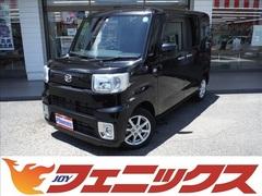 ダイハツ ハイゼットキャディー の中古車 660 X 4WD 長野県長野市 89.9万円