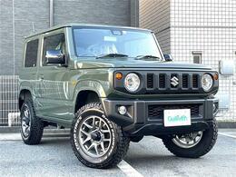 国産車その他 ジムニー XC 4WD 5MT
