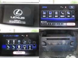 お出掛けに嬉しい、純正SDナビ(フルセグ地デジTV)付きです♪DVD/Blu-rayビデオ再生機能・音楽録音機能も装備しております♪