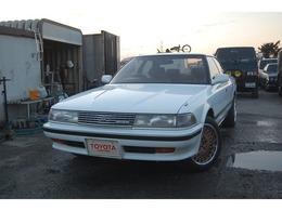 トヨタ マークII 2.0 グランデ ツインカム24 デジメタ Pシート