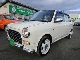 ダイハツ ミラジーノ 660 メモリアルエディション 4WD キーレス MDチューナー