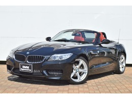 BMW Z4 sドライブ 20i Mスポーツ 正規認定中古車 社外バックカメラ レザー