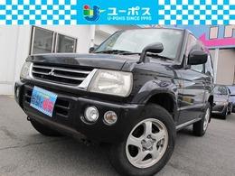 三菱 パジェロミニ 660 XR ナビ・TV・ETC・Bluetoothオーディオ