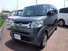ホンダ N-BOXスラッシュ 660 G ターボAパッケージ 4WD ・アルミ・HID・ナビ/TV・Bカメラ・ETC