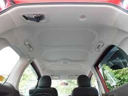 『禁煙車』ですので、車内の嫌な臭い・汚れも少なくお子様も安心してお乗りいただけます。