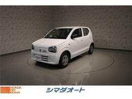 スズキ アルト 660 L スズキ セーフティ サポート装着車 純正CDオーディオ キーレス Cソナー