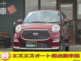 ダイハツ キャスト スタイル 660 G VS SAIII 届出済未使用車