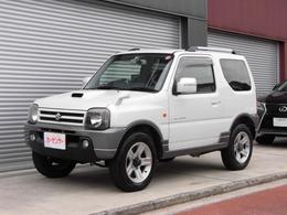 スズキ ジムニー 660 ランドベンチャー 4WD 5速MT ドライブレコーダー