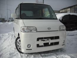 ダイハツ タント 660 R 4WD