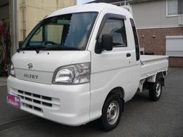 ダイハツ ハイゼットトラック 660 ジャンボ 3方開 4WD オートマ/エアコン/パワステ/