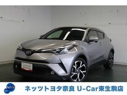 トヨタ C-HR ハイブリッド 1.8 G TOYOTA認定中古車