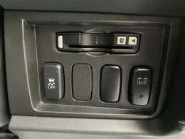 ETC♪ サブバッテリースイッチ!! エンジン停止時も電装品使えます♪ 車中泊に便利♪