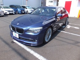 BMWアルピナ B7 ビターボ リムジン ロング