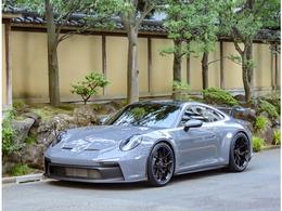 ポルシェ 911 992GT3/左H/6MT/PTSカラー/スレートグレー 992GT3/左H/6MT/PTSカラー/スレートグレー
