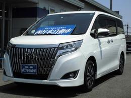 トヨタ エスクァイア 2.0 Gi トヨタセーフティセンス・車線逸脱警報